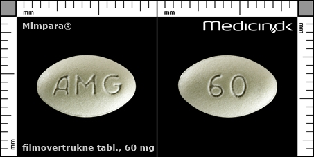 filmovertrukne tabletter 60 mg