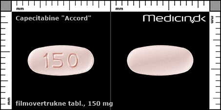 filmovertrukne tabletter 150 mg
